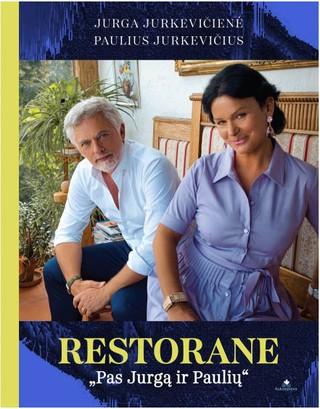 """Restorane """"Pas Jurgą ir Paulių"""""""