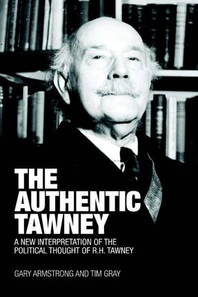 Authentic Tawney