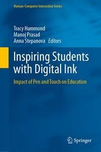 Inspiring Students with Digital Ink