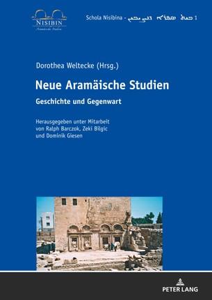 Neue Aramäische Studien