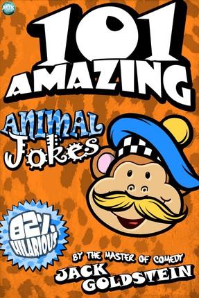 101 Amazing Animal Jokes
