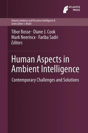 Human Aspects in Ambient Intelligence