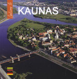 Kaunas (lietuvių, vokiečių kalba)