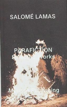 Salomé Lamas: Parafiction