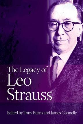 Legacy of Leo Strauss