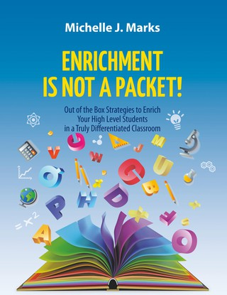 Enrichment is not a Packet!