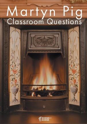 Martyn Pig Classroom Questions