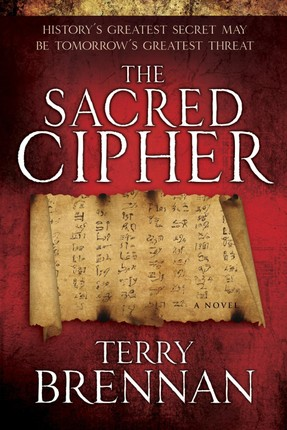 Sacred Cipher
