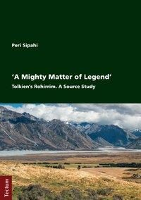 'A Mighty Matter of Legend'