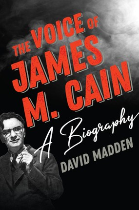 The Voice of James M. Cain