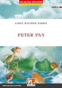 Peter Pan, Class Set