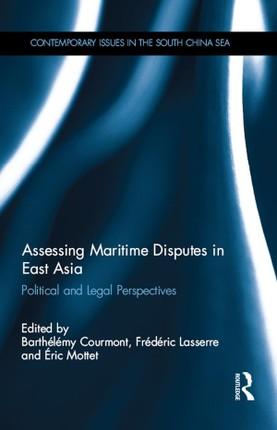 Assessing Maritime Disputes in East Asia