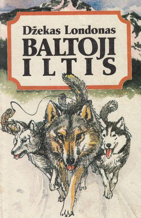 Baltoji iltis (1992)
