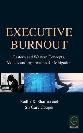 Executive Burnout