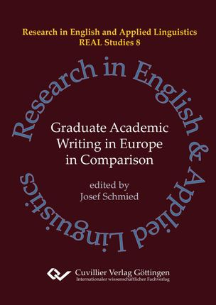 Academic Writing for South Eastern Europe: Practical and Theoretical Perspectives