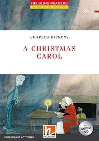 A Christmas Carol, mit 1 Audio-CD