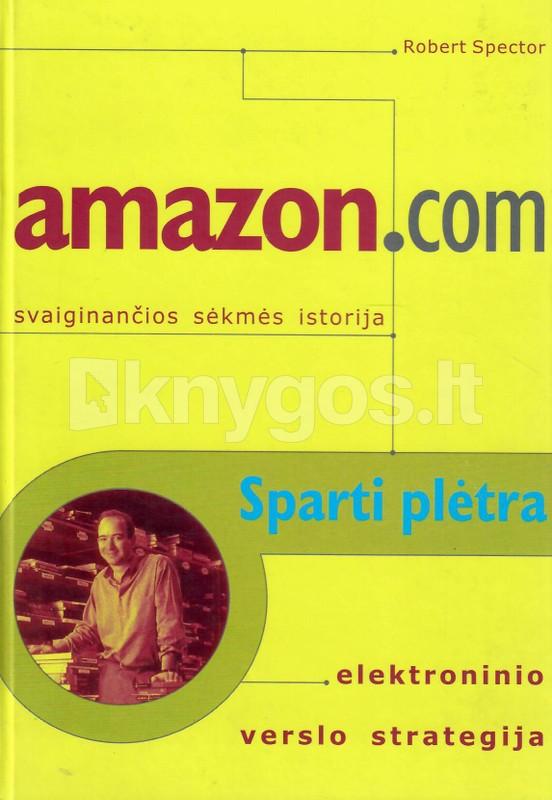 amazon knygos apie prekybą opcionais)