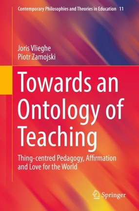 Towards an Ontology of Teaching