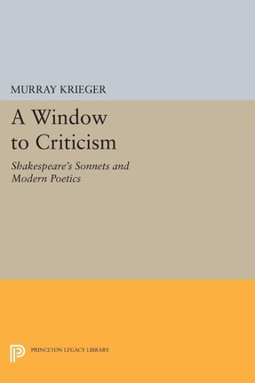 Window to Criticism