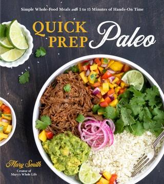 Quick Prep Paleo