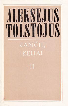 Kančių keliai. Aštuonioliktieji metai II dalis (1984)