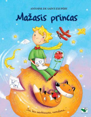 Mažasis princas (2016)