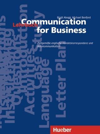 Communication for Business. Kurspaket