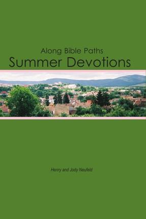 Along Bible Paths:
