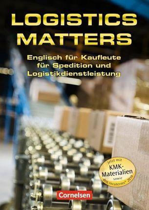 Logistics Matters. Schülerbuch