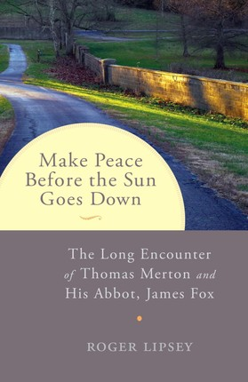Make Peace before the Sun Goes Down