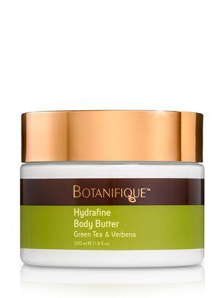 """BOTANIFIQUE Kūno sviestas """"Žalioji arbata ir Verbena"""", 350ml"""