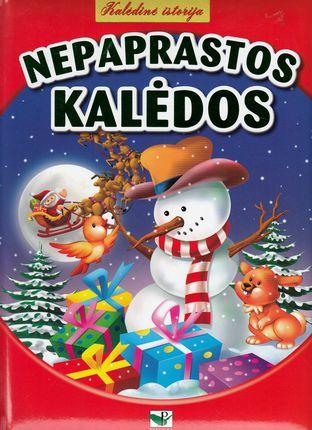 Nepaprastos Kalėdos