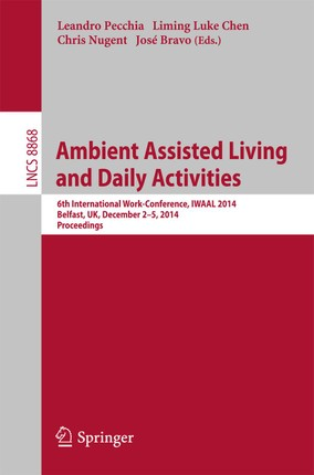 Ambient Assisted Living and Daily Activities