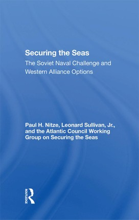 Securing The Seas