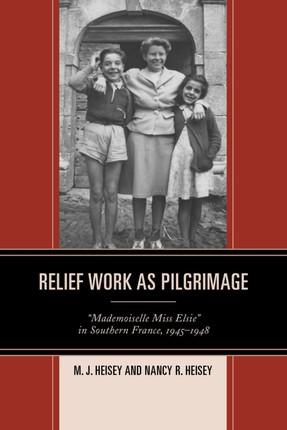 Relief Work as Pilgrimage