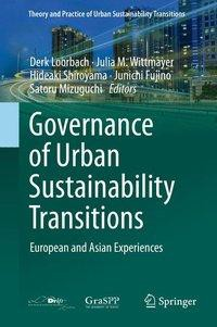 Governance of Urban Sustainability Transitions