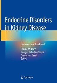Endocrine Disorders in Kidney Disease