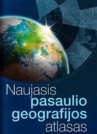 Naujasis pasaulio geografijos atlasas