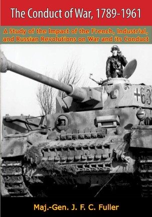Conduct of War, 1789-1961