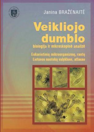 Veikliojo dumblo biologija ir miksorkopinė analizė