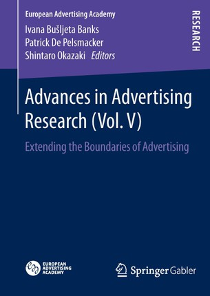 Advances in Advertising Research 05