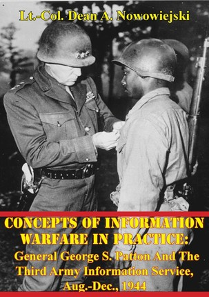 Concepts Of Information Warfare In Practice: