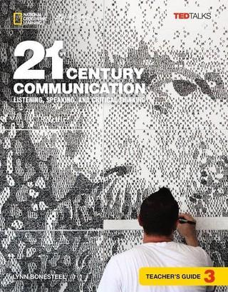 21st Century - Communication B2.1/B2.2: Level 3 - Teacher's Guide