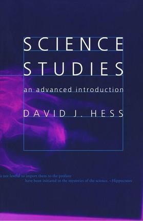 Science Studies