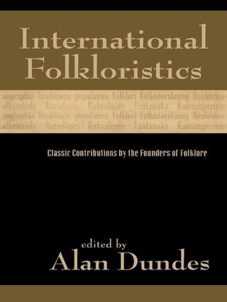 International Folkloristics