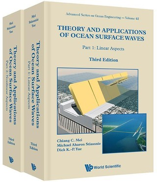 Theory and Applications of Ocean Surface Waves (In 2 Volumes)