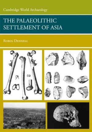 Palaeolithic Settlement of Asia