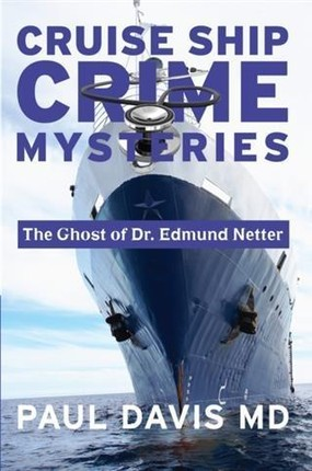 Ghost of Dr. Edmund Netter