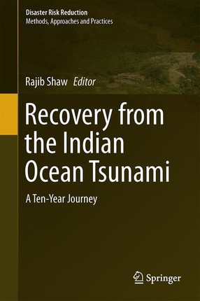 Recovery from the Indian Ocean Tsunami