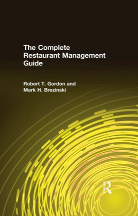 The Complete Restaurant Management Guide